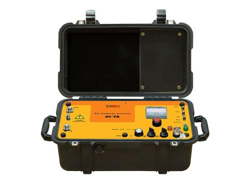 Arc Discharge Generator GI-TA