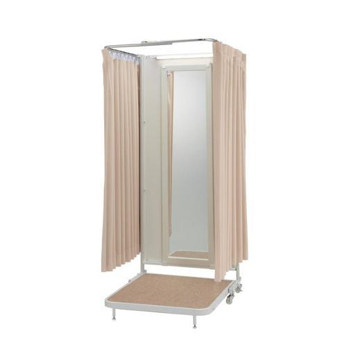 Folding Fitting Room – Budget