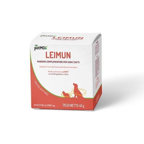 petMOD® Leimun - PET NUTRITION