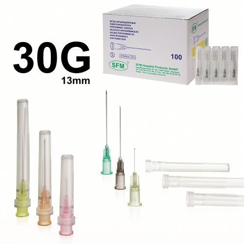 SFM Einmal Einweg Injektions