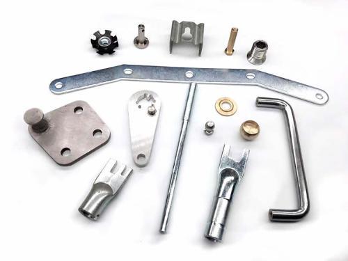 China Metal Parts