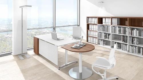 Desk range