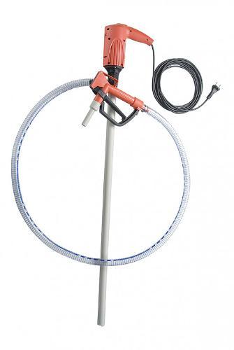 FLUX Pumpen-Set JUNIORFLUX für AdBlue®