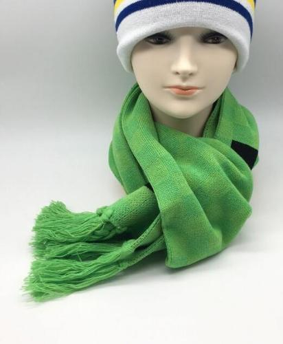 Jinx Minecraft Creeper Scarf