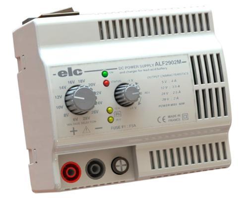 elc ALF2902M