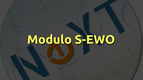 Modulo S-EWO