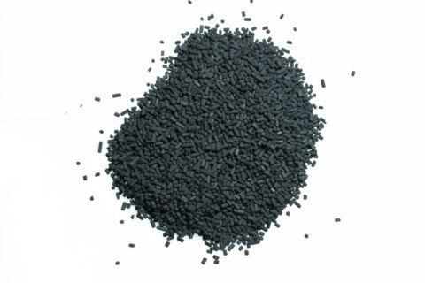 Filtros carvão activado para purificação