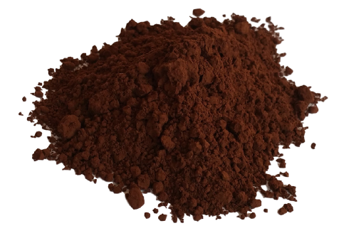 Alkalized Cocoa Powder - Dark Brown