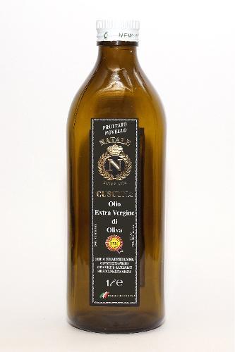 Olio extra vergine di oliva 1lt