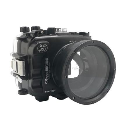 Underwater Camera Housing for Sony A6000 series