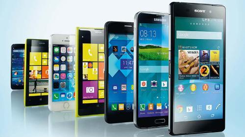 Vertragsfreie Handys