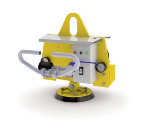 Elektrische Vakuumheber VACU-LIFT H-E