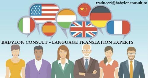 Traduceri tehnice