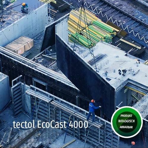 tectol EcoCast 4000