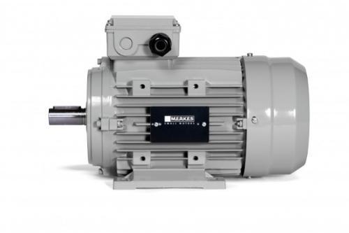 IE4 Super Premium Standard Motor - MPM 8,8