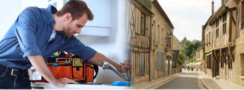 Dépannage plombier à Provins (77160)