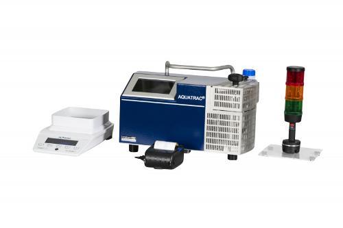 AQUATRAC-V Kunststoff Feuchtemessgerät
