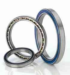 Cuscinetti radiali rigidi a sfere sezione stretta
