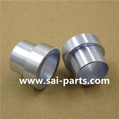 Turned Machine Parts Steel Spacer