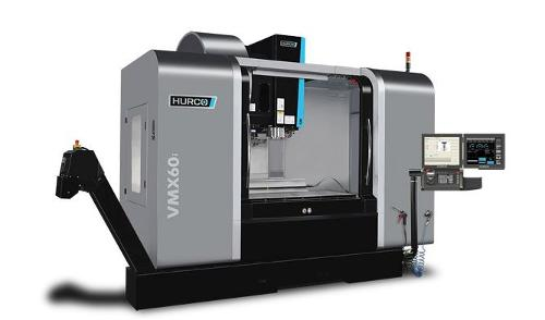 3-Axis-Machining-Center High performance - VMX 60i