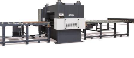 Plattenrichtmaschine PlateMaster®