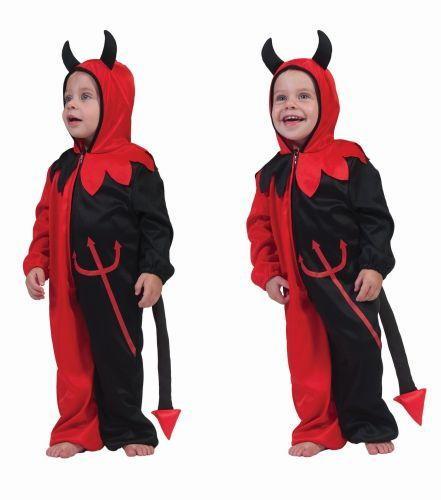 Costume diable