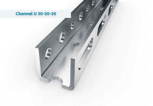 Steel Profiles For Ventilation And Air Conditioning