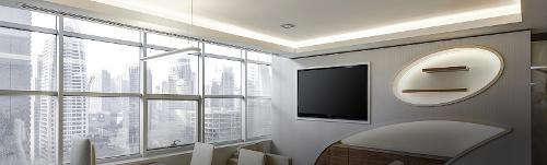 Components for the lighting industry