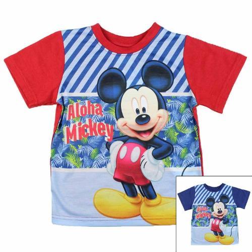 Grossista Licencia Maglietta a maniche corte Mickey
