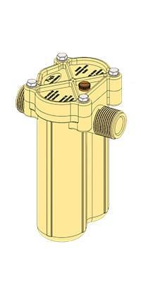 Pugh Micromet Type 150