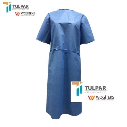 Χειρουργικά φορέματα μίας χρήσης ύφασμα sms χειρουργικό φόρε