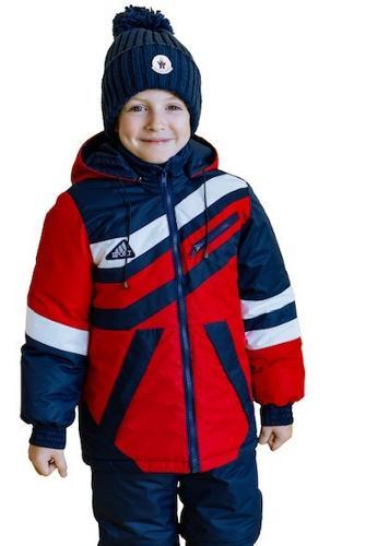 Winter suit Berni