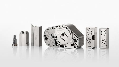 KRAMSKI Single parts manufacturing