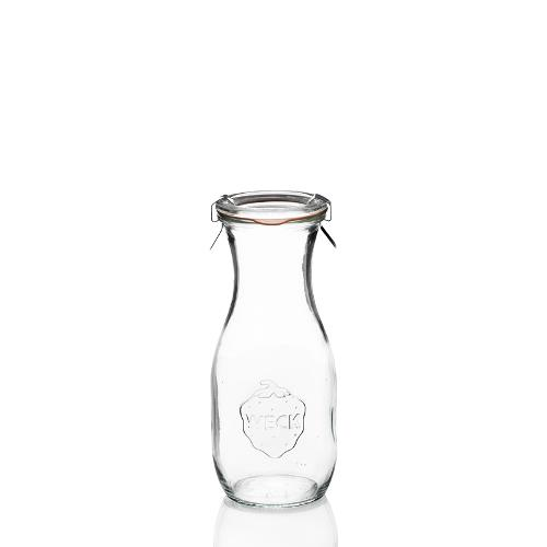 WECK jars Juice FLACON®