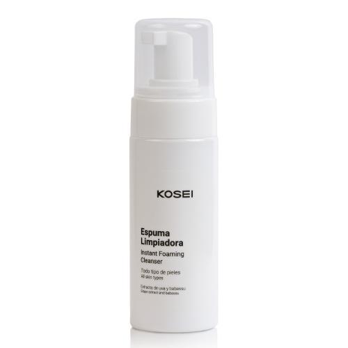 VM espuma limpiadora facial