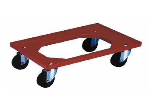 Base con ruedas