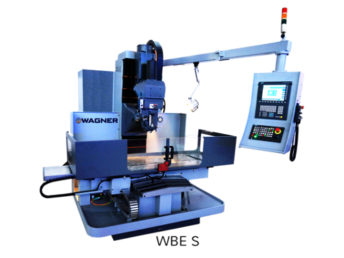 Cnc Vertical Milling Machines