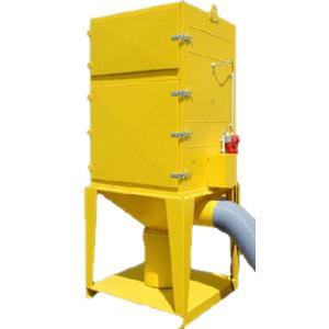 Avola Dust Collection Unit CF 30 G