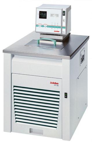 FP50-HL - Banhos termostáticos