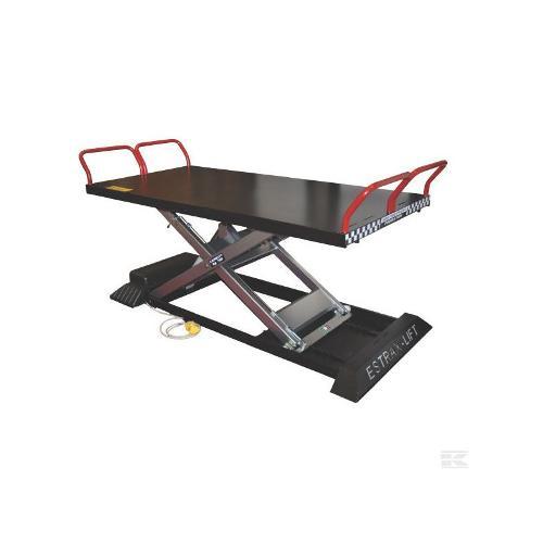 Estrax SL750B Table élévatrice 230V
