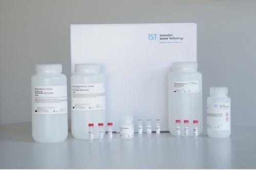 Viral RNA extraction kit - deltaPREP DNA/RNA Kit KFFLX