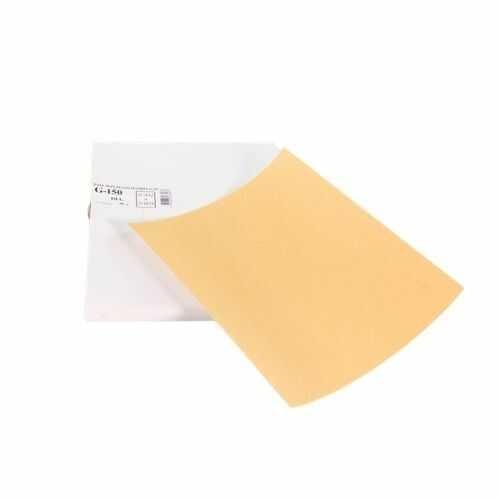 Pliego papel abrasivo KS-PRO