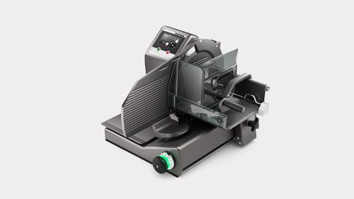 Manual vertical slicer VSP