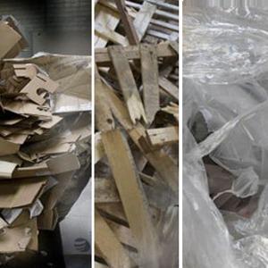 Recyclage déchets Industriels