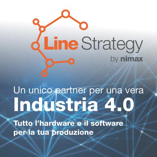 Line Strategy By Nimax