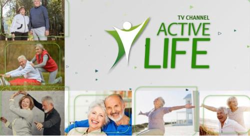 Active Life HD TV Channel