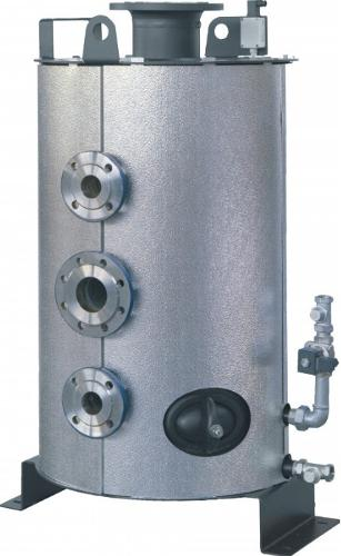 Bosch 排污、扩容与冷却组件 BEM