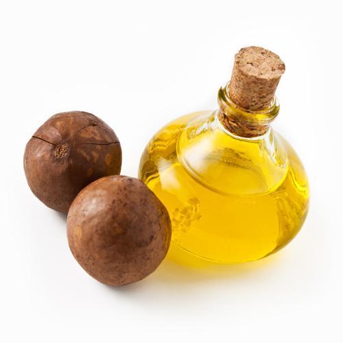 Macadamia-Nussöl (Macadamia Ternifolia Seed Oil)