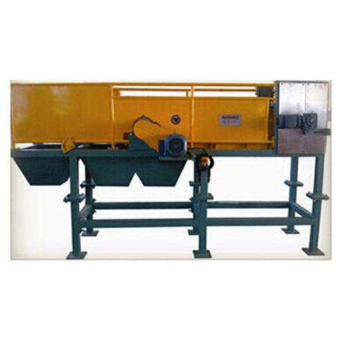 Eddy Current Separator for Aluminum Cans Recycling Machine