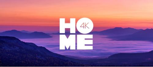 ‎Home 4K TV channel